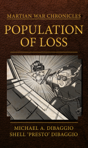 Population of Loss book cover
