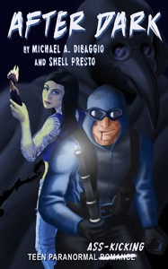 After Dark cover by Shell Presto